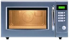 Microwave Repair Union City