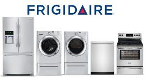 Frigidaire Appliance Repair Union City